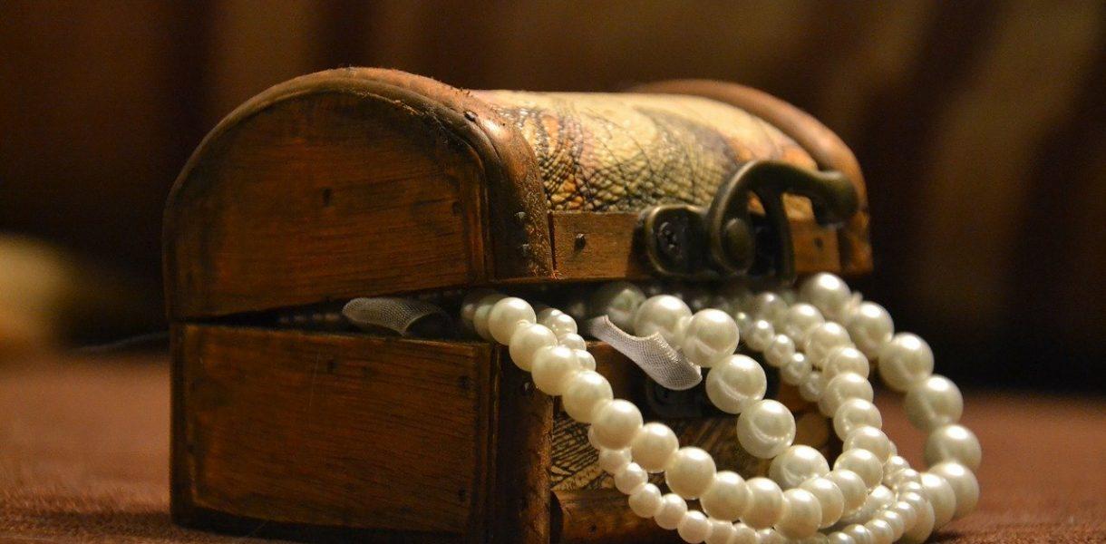 boite bijoux deco